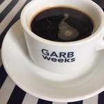 GARB weeks -