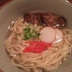 ゴーヤーキッチン - 沖縄そば