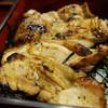 鳥清 - 料理写真:鳥清名物きじ焼重