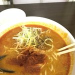成都式担担麺 双六 -