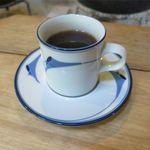 MCフーズ - ドリンク写真:コーヒーです