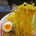 北海道らーめん 麺屋 たかまさ -