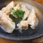 大萬 - 海老餃子