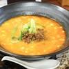 Anzutei - 料理写真:■汁あり担々麺 800円