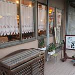 喫茶 宝石箱 - 昭和の香り漂うレトロ喫茶1