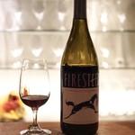 ワインバー コリエドール - ・Firesteed Oregon Pinot Noir 2009