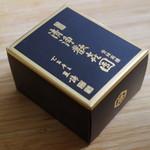 75138205 - 清浄歓喜団箱