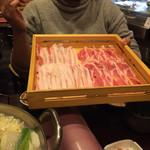 豚料理 とんと -
