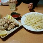麺&Bar 山 -