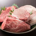 酒菜の肴 遊食家 - 厳選された和牛