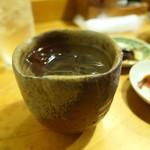 黒尊 - 芋焼酎