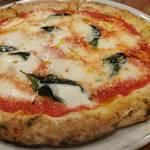Pizzeria da Torachici - マルゲリータ
