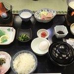 加賀観光ホテル - 料理写真: