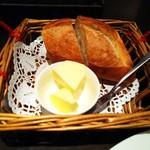 DINING de LAPiN - パン