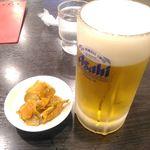 75147688 - 生ビール
