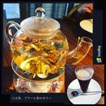 新中国料理レストラン チャイナテラス -
