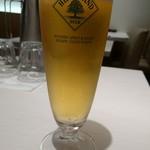 クレメンティアカマタ - 生ビール