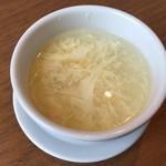 CITA・CITA - スープ
