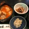 田園 - 料理写真:はらこ飯ミニ定食