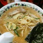 福多郎 - 味噌ラーメン