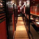 北海道ダイニング 小樽食堂 - 他にも様々な個室・空間をご用意しています。お気軽にお申し付け下さい。