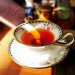 ゆい - ドリンク写真:蜜香紅茶