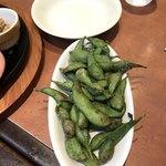 キリンシティ - 旬の枝豆
