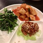 韓国料理 コッチュ -