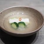 USHIGORO S - 自家製水キムチ
