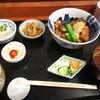 多満川 - 料理写真:ランチセット ¥930