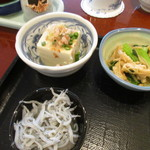 多満川 - 小鉢