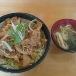 池内食堂 - 料理写真: