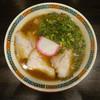 武田中華そば - 料理写真: