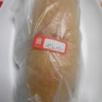 盛岡製パン - 南部せんべい&チョコレート¥220-