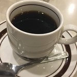 名曲・珈琲 新宿 らんぶる - ブレンドコーヒー