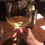 ワイン・チーズ&天然木 Unico - 白
