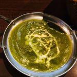 ハッピー ネパール&インディアン レストラン -