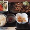 飛騨牛専門店 焼肉しんちゃん - 料理写真:ブルコギ定食