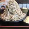 味奈登庵 - 料理写真:富士山盛り