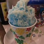 KUTSURO gu Café - かき氷