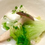 水たき玄海 - お野菜たち