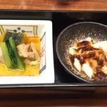 水たき玄海 - 前菜