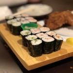 竹ちゃん - 寿司細巻き