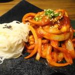 KollaBo - ナッチ炒め