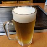 75165419 - 生ビール