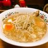 イケ麺 ふり~だむ - 料理写真:ニボしょうゆ♪