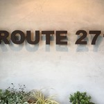 ROUTE271 - ロゴ
