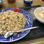 お食事処アッチャン - 料理写真: