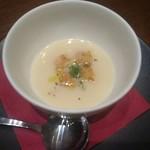 テイストシックス - オニオンスープ