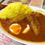 パオーーン - 豚角カレー